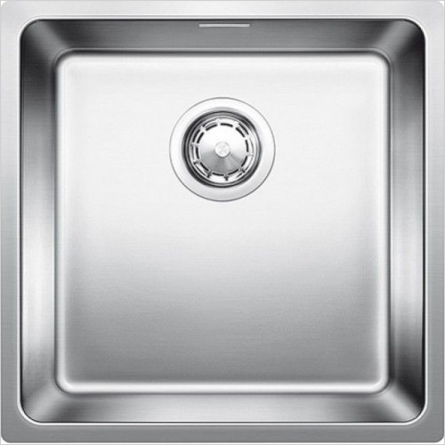 Blanco Sinks - Andano 400-IF 1 Bowl Sink, Universal