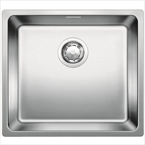 Blanco Sinks - Andano 450-IF 1 Bowl Sink, Universal