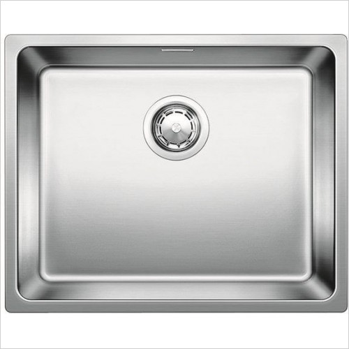 Blanco Sinks - Andano 500-IF 1 Bowl Sink, Universal