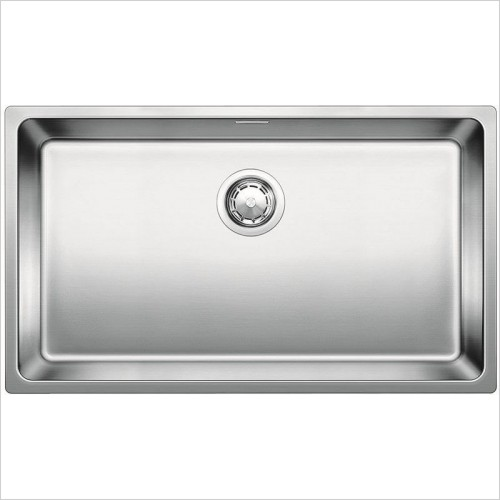 Blanco Sinks - Andano 700-IF 1 Bowl Sink, Universal