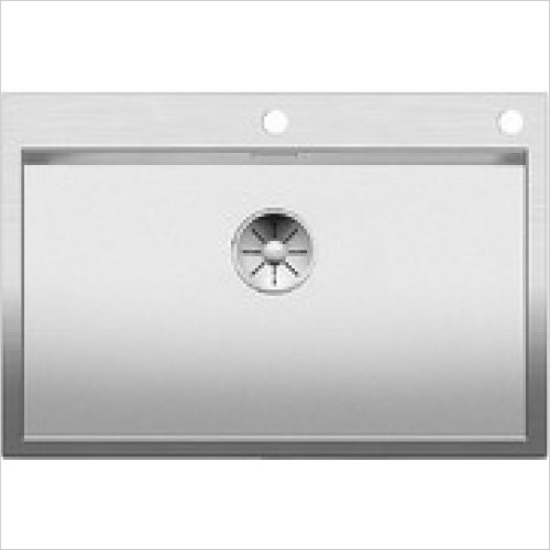 Blanco Sinks - Zerox Durinox 700-IFA