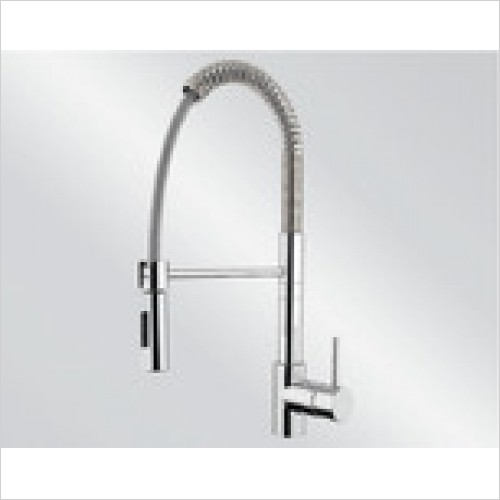 Blanco Taps - Ellipse Single Lever Spray Tap