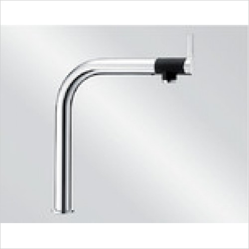 Blanco Taps - Vonda Top Lever Action Monobloc Mixer Tap