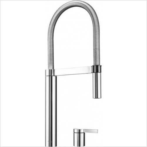 Blanco Taps - Culina-S Duo Monobloc Spray Tap