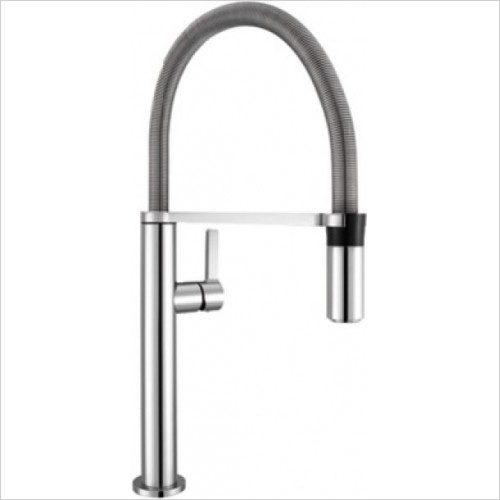 Blanco Taps - Culina-S Mini Single Lever Monobloc Mixer Tap