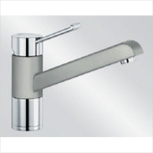 Blanco Taps - Zenos Single Lever Mixer Tap