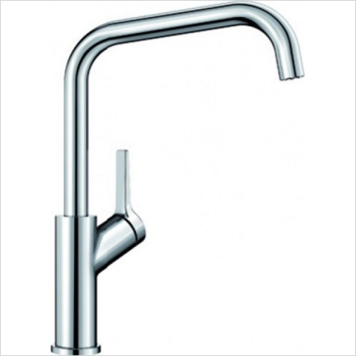 Blanco Taps - Jurena Single Side Lever Monobloc Mixer Tap
