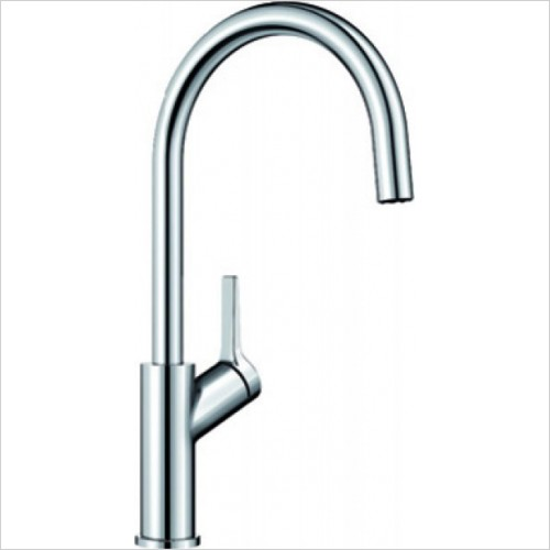 Blanco Taps - Carena Single Side Lever Monobloc Mixer Tap