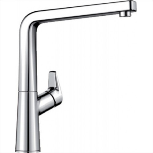 Blanco Taps - Avona Single Side Lever Monobloc Mixer Tap