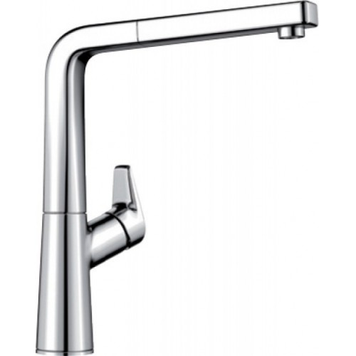 Pull-Out Kitchen Tap