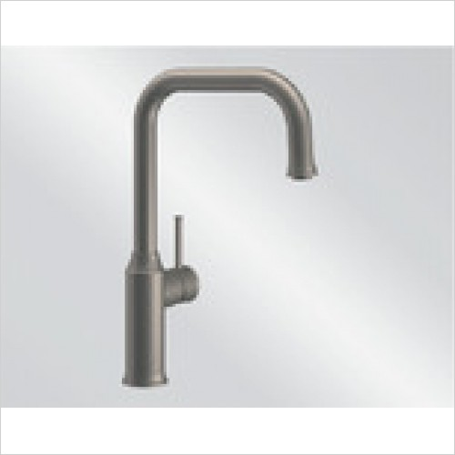 Blanco Taps - Livia-S Single Side Lever Monobloc Mixer Tap