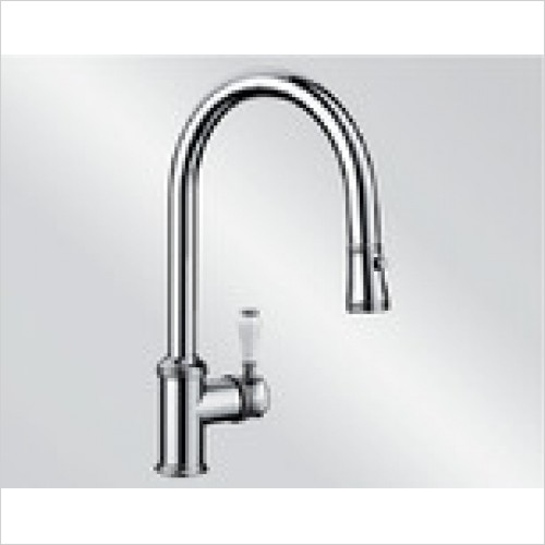 Blanco Taps - Vicus Single Lever Spray Tap