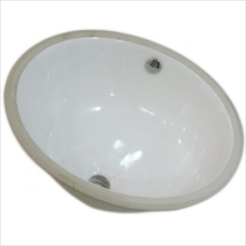 Saneux Basin - Uni Undermount Bowl