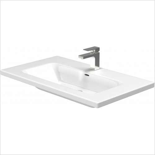 Saneux Basin - Uni Furniture Basin 800mm
