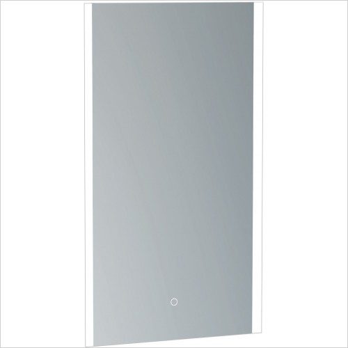 Saneux Mirrors - Air H700 x W400 x D35mm Mirror