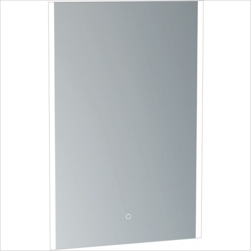 Saneux Mirrors - Air H800 x W600 x D35mm Mirror