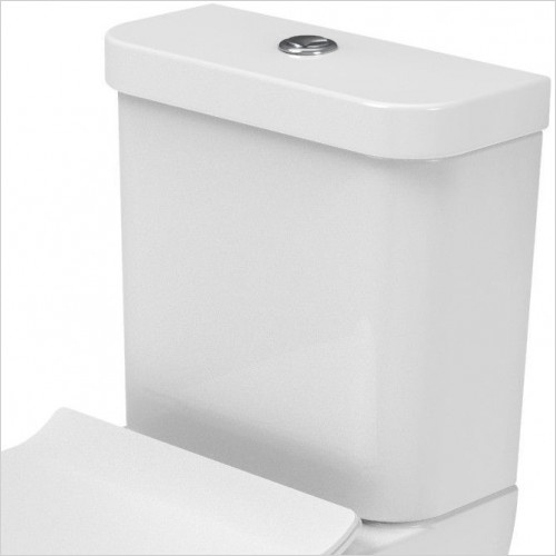 Saneux Toilet - Air Cistern Including Fittings