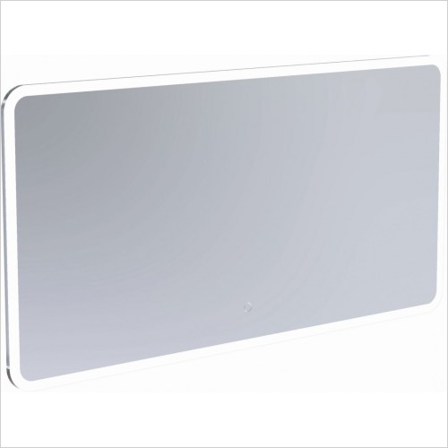 Saneux Mirrors - Frontier 120cm LED Mirror