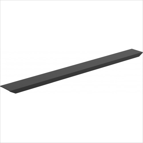 Saneux Furniture - Zurich Handle Set (2 x 496mm)