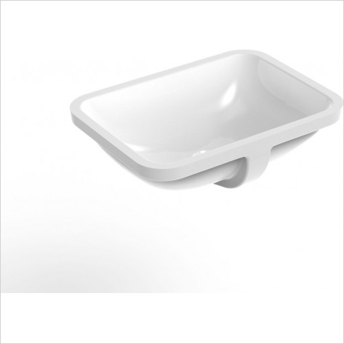 Saneux Basin - Regency 55cm Undermount Basin
