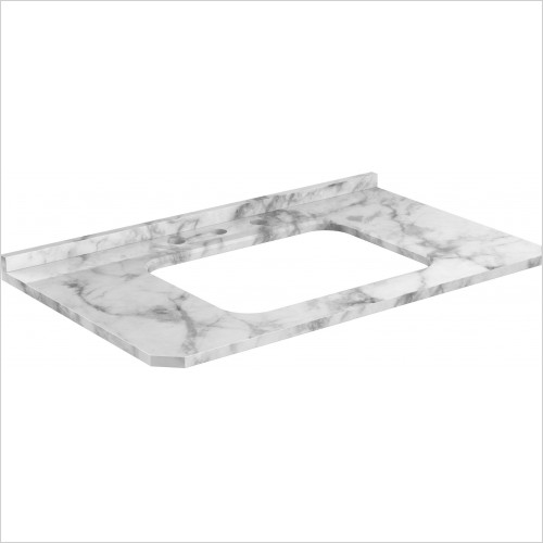 Saneux Furniture - Regency 90cm Countertop