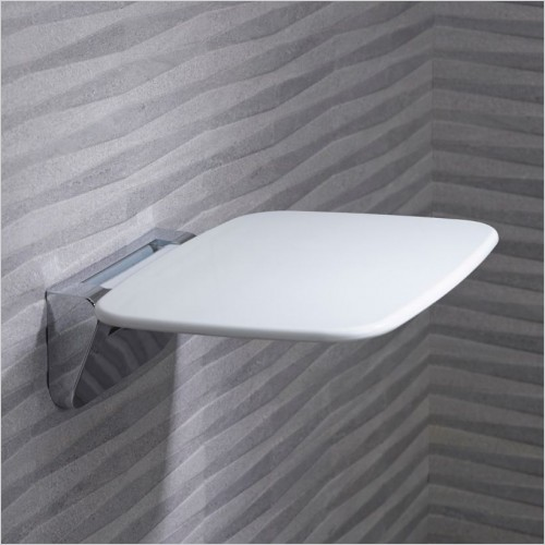 Roper Rhodes Accessories - Thermoset Shower Seat