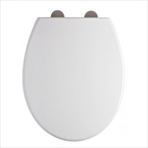 Roper Rhodes Toilet Seats - Elite Soft Close Toilet Seat