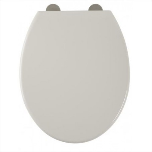 Roper Rhodes Toilet Seats - Juno Soft Close Toilet Seat