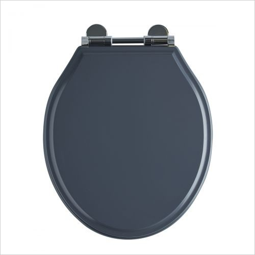Roper Rhodes Toilet Seats - Soft Close Toilet Seat