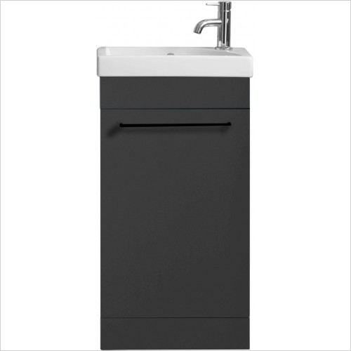 Roper Rhodes Furniture - Esta 450mm Cloakroom Basin Unit