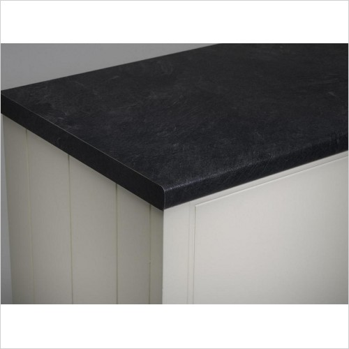Roper Rhodes Furniture - 3000mm Laminate Worktop 28mm Thick