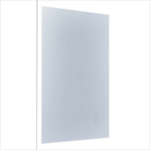 Roper Rhodes Mirrors - Forte Bluetooth Mirror 700 x 500mm