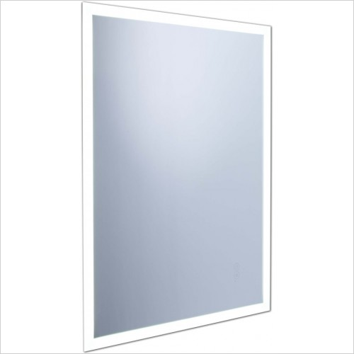 Roper Rhodes Mirrors - Forte Bluetooth Mirror 800 x 600mm