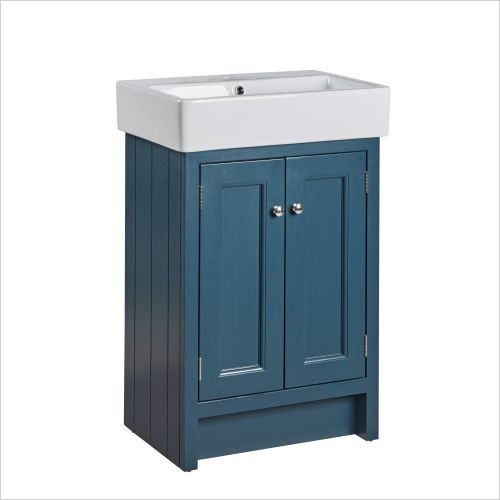 Roper Rhodes Furniture - Hampton 540mm Countertop Unit