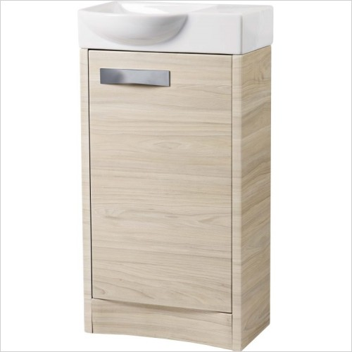 Roper Rhodes Furniture - Mia 450mm Cloakroom Basin Unit