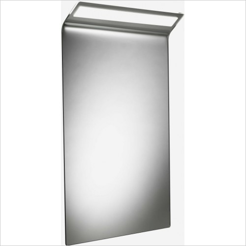 Roper Rhodes Mirrors - Renew Illuminated Mirror 530 x 800 x 116mm