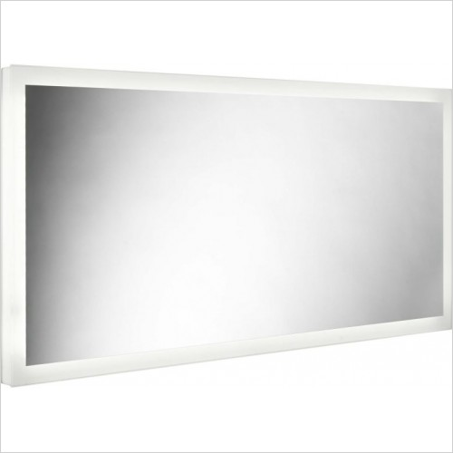 Roper Rhodes Mirrors - Intense Illuminated Mirror