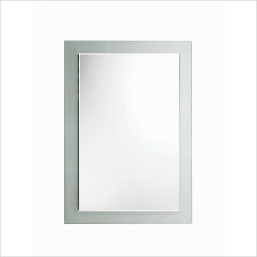 Roper Rhodes Mirrors - Level Bevelled Mirror