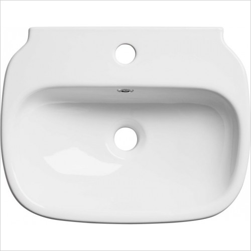 Roper Rhodes Washbasins - Note 450mm Basin