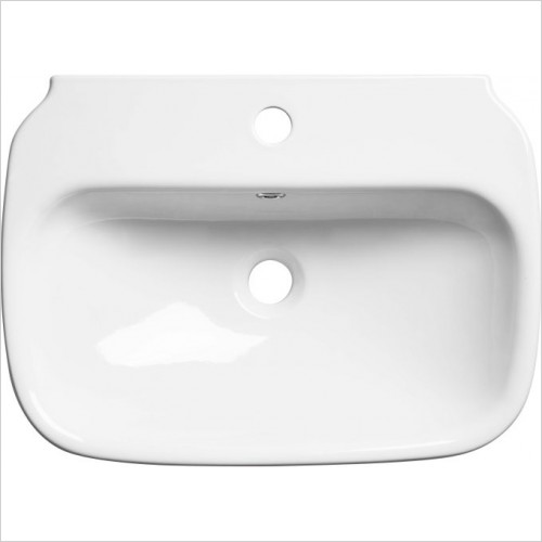Roper Rhodes Washbasins - Note 550mm Basin