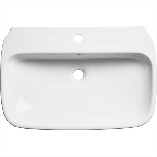 Roper Rhodes Washbasins - Note 650mm Basin