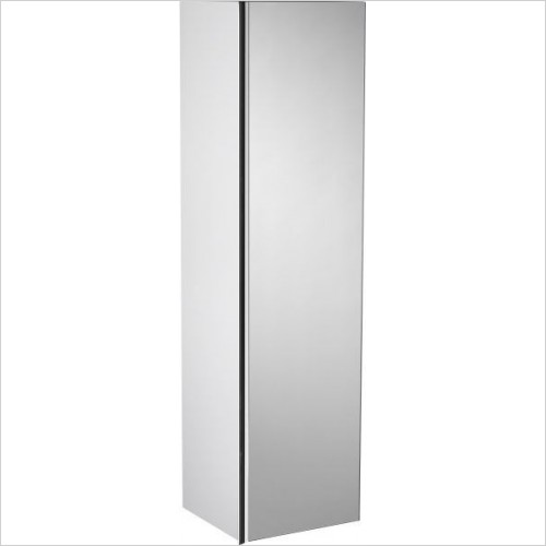 Roper Rhodes Furniture - Pursuit 1200mm Mirrored Column Storage Unit