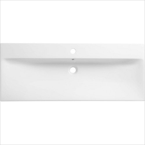 Roper Rhodes Washbasins - Scheme 1000mm Ceramic Basin