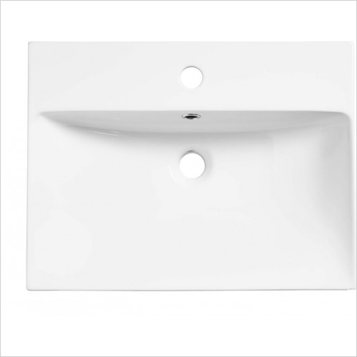 Roper Rhodes Washbasins - Scheme 500mm Ceramic Basin