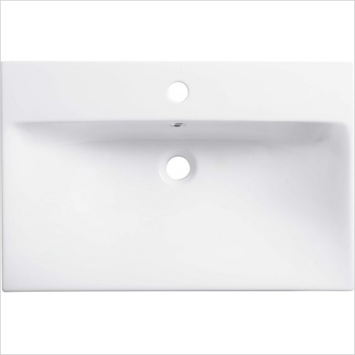 Roper Rhodes Washbasins - Scheme 600mm Ceramic Basin
