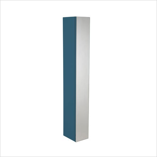 Roper Rhodes Furniture - Scheme Mirrored Column Unit 1400mm