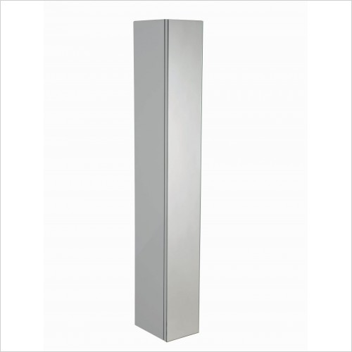 Roper Rhodes Furniture - 1400 x 250mm Mirrored Column Unit