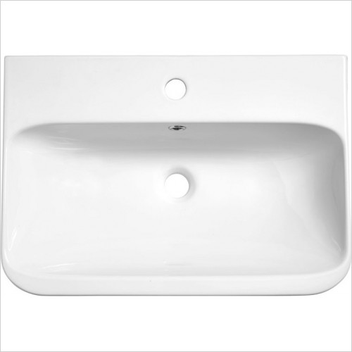 Roper Rhodes Washbasins - System 600mm Ceramic Basin