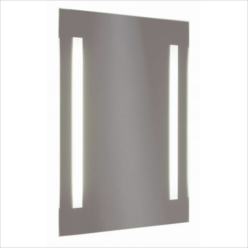 Roper Rhodes Mirrors - Clarity Apollo Backlit Mirror