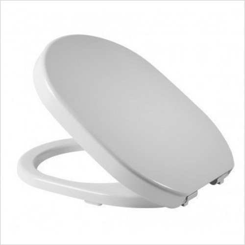 Roper Rhodes Toilet Seats - Zest 450mm Soft Close Toilet Seat